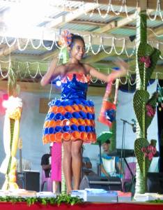 trade fair Funafuti