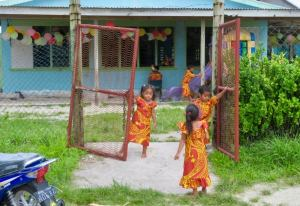pre school Funafuti