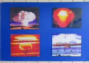 Nuclear detonations