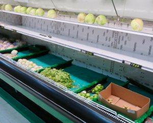 Supermarkt Majuro