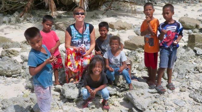 Wir erkunden die Atolle Maloelap und Ailuk der Marschall Inseln