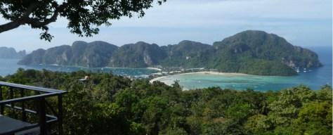 Ko Phi Phi Viewpoint 3