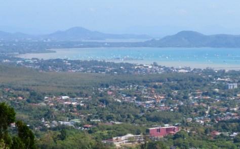 Ao Chalong Bay