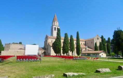 Basilica di Santa Maria Assunta di Aquileia