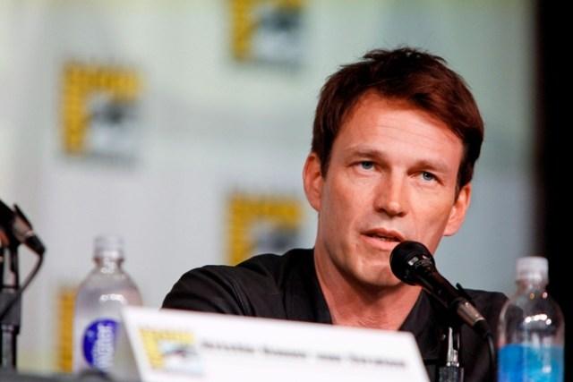 """True Blood"" Panel - Comic-Con International 2012"
