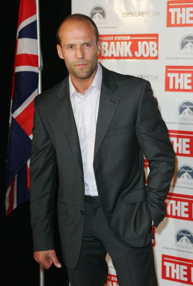 The Bank Job - Australian Premiere