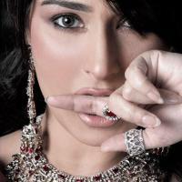 Reema Bridal Jewelry Shots By Hanif Jewellers