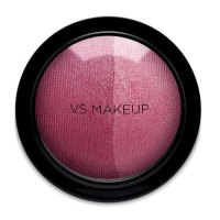 Vs Makeup Two Skin Luminous Mineral Blush Duo