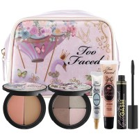Too Faced Dream Palette Holiday Makeup Collection