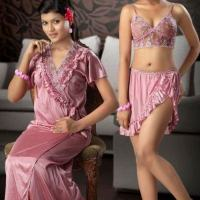 Nightwear Collection By Style And Comfort Designers
