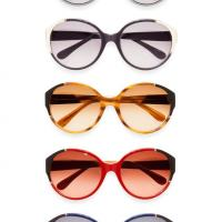 Marni Fall Winter Voguish Sunglasses