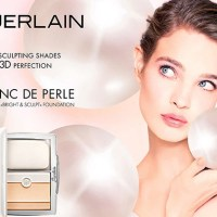 Guerlain Blanc De Perle Makeup Review