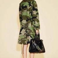 Army Girls Outerwear For Spring Summer 2016