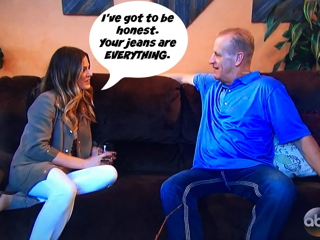 jojo with jordan's dad on hometown dates
