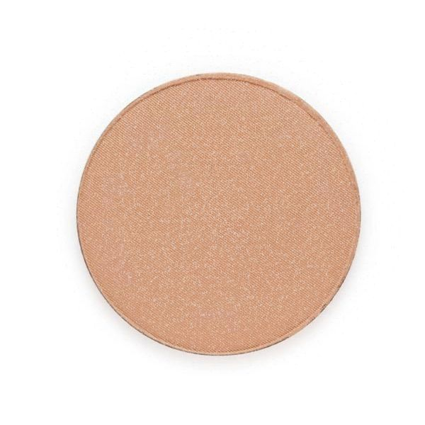 Pressed Mineral Bronzer with Aloe Vera