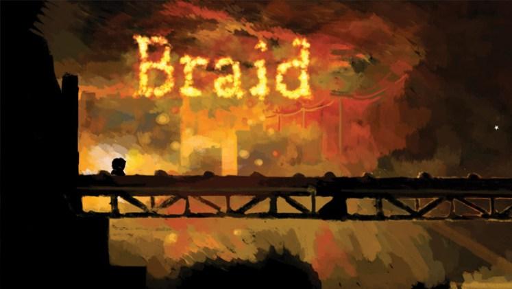 1-Braid
