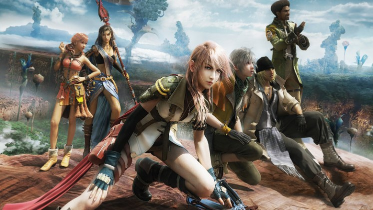 1-FF-XIII-Characters