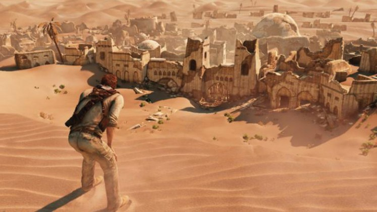 1-Uncharted-3-Sand-City