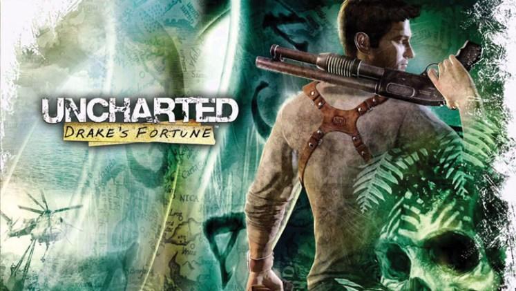 1-Uncharted