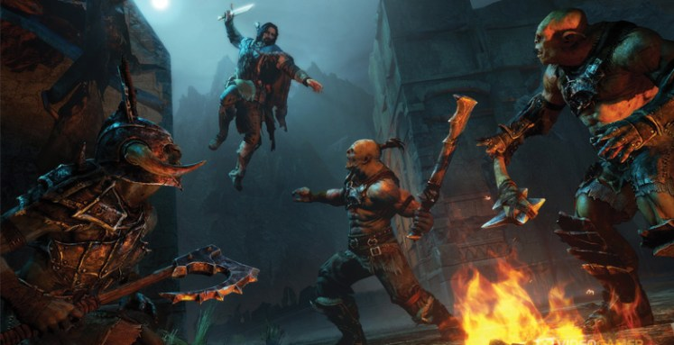 1-Shadow-of-Mordor-Leaping-Assassination