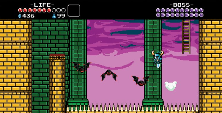 1-Shovel-Knight-Bat-Combat