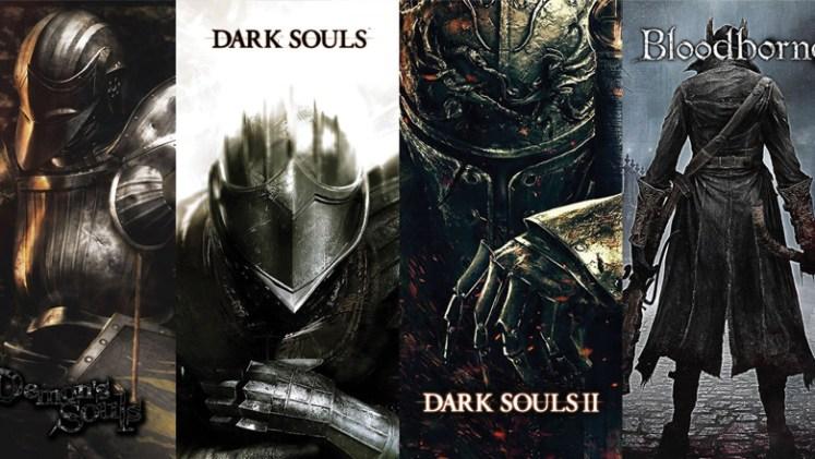 1-Souls-Series