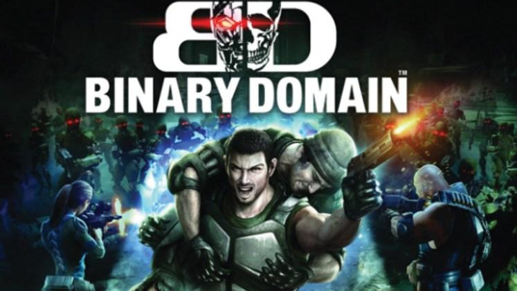 1-Binary-Domain