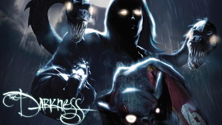 1-Darkness