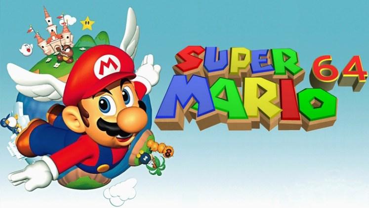 1-Super-Mario-64