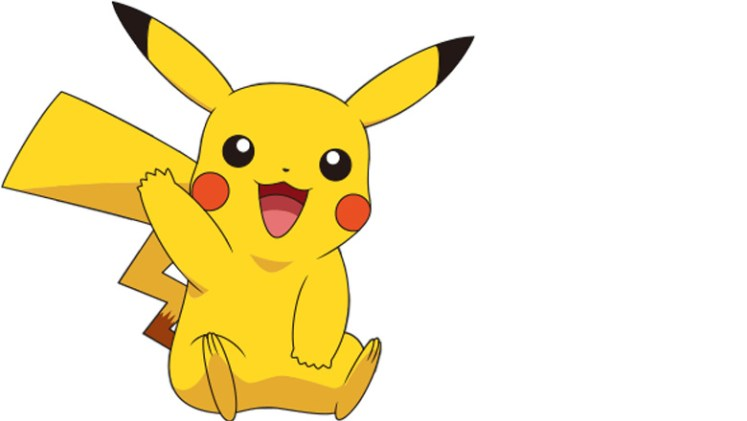 1-pikachu