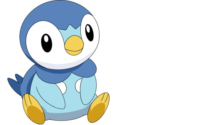 1-piplup