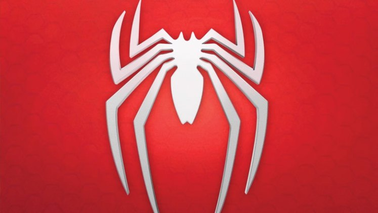 Spider-Man Review: Logo