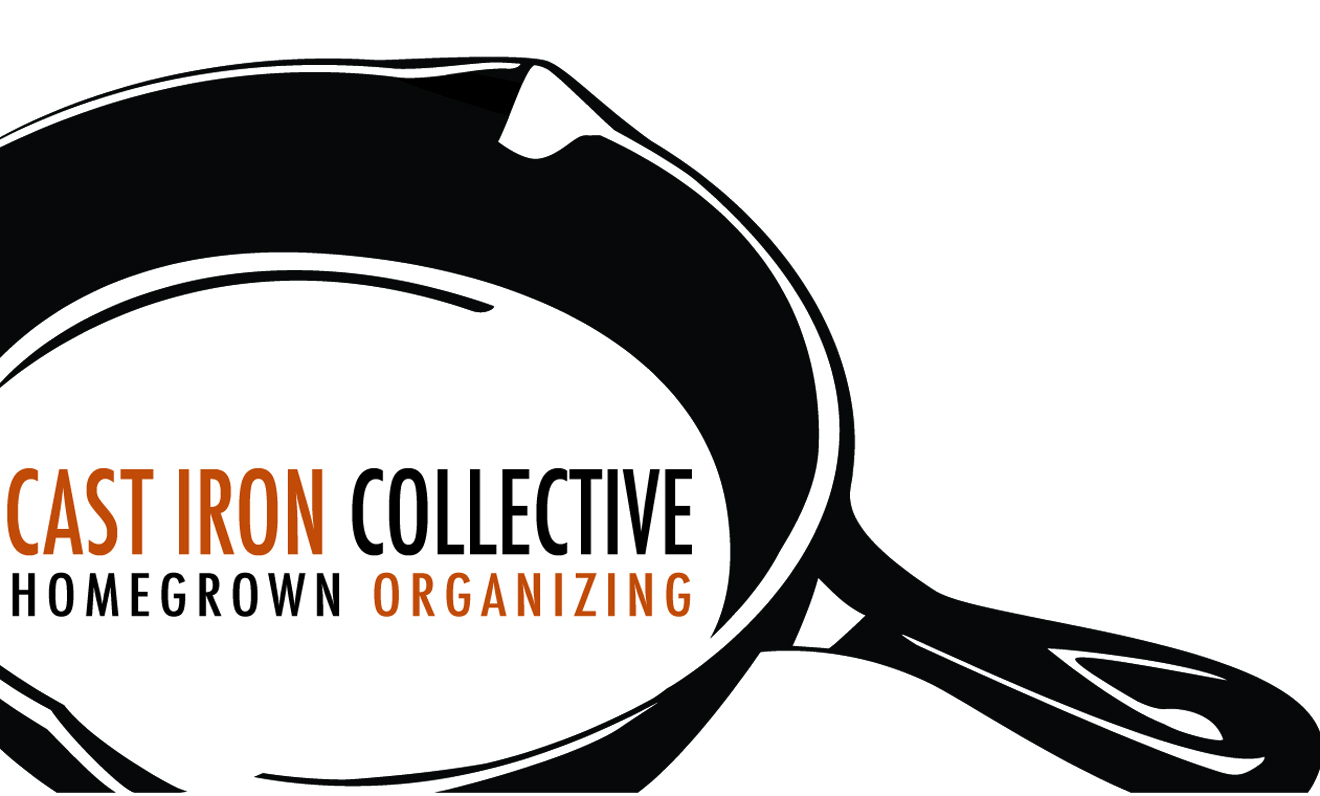 Announcing The Cast Iron Collective