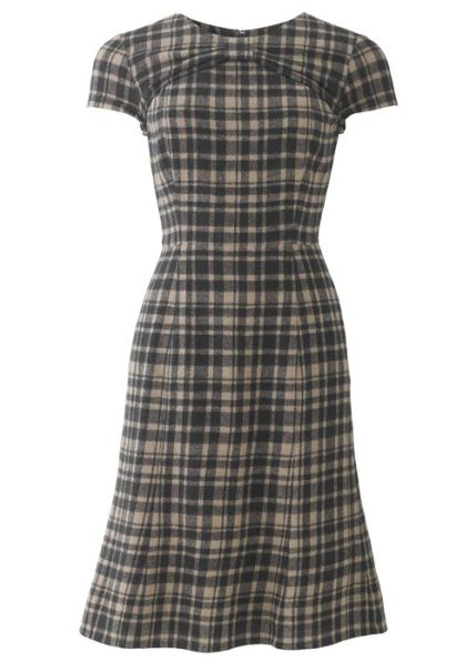 Phoebe Bow Dress £95.00 from People Tree