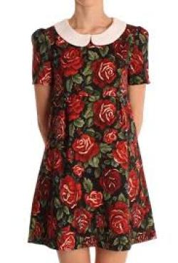 Hearts & Bows Floral Romario Smock Dress £26.99 from Ark