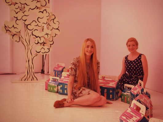 Cath Kidston AW14 Press Day by She and Hem