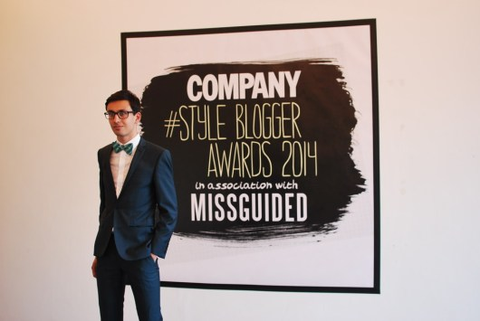She and Hem | Company Style Blogger Awards