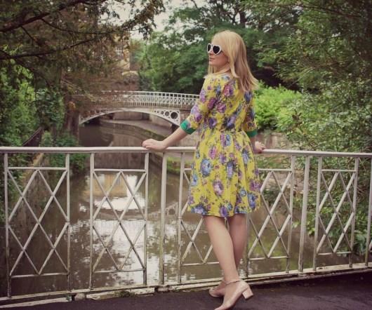 She and Hem | Traffic People | Floral Dresses