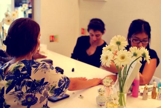She and Hem | Marc Jacobs Tweet Shop