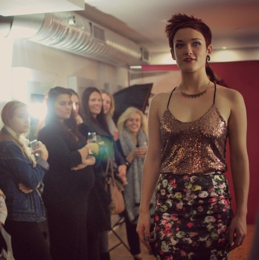She and Hem   Fox and Feather Fashion Party   Bristol
