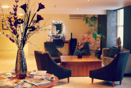 Mercure Holland House Spa | Bristol | She and Hem