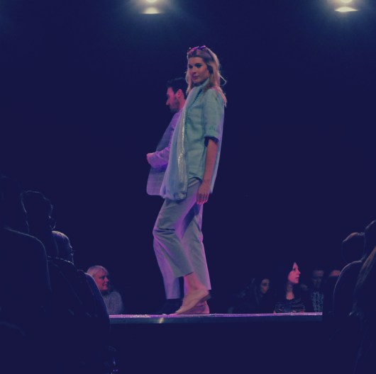 Bristol Fashion Week Spring/Summer 15 | She and Hem | Bristol