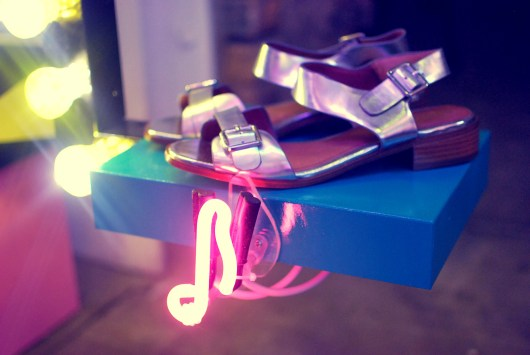 #shoeboxjukebox | Next | Company Magazine | She and Hem