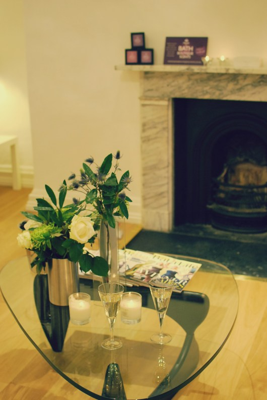 1 Hot Bath Street | Bath Boutique Stays | Bath UK