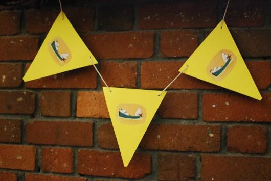 Moomin Mania | The Watershed Bristol | She and Hem