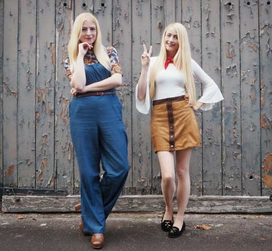 She and Hem | That 70's Show | Boohoo