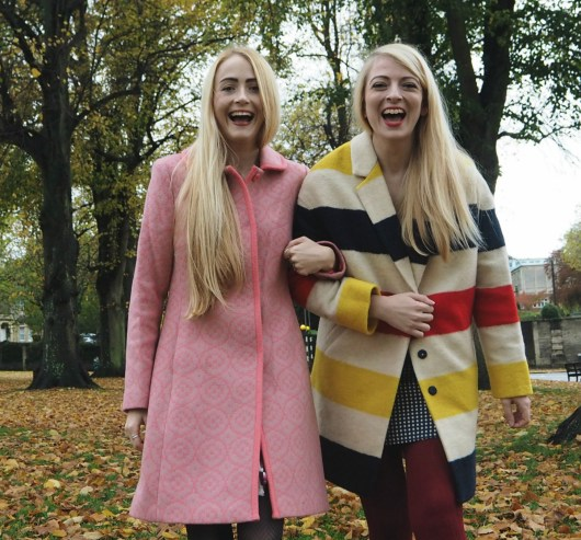 She and Hem | Technicolour Dreamcoats | Boden