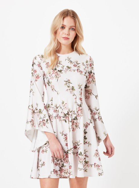 Cherry Blossom Dress £45 from Miss Selfridge