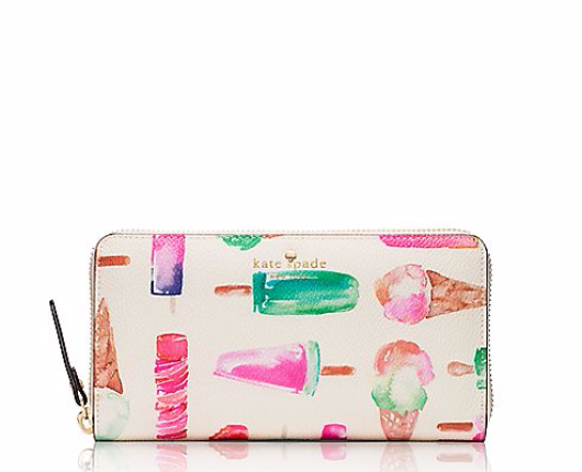 Accessories to Murder #23 | She and Hem | Novelty Purse Kate Spade