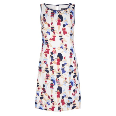 Sunbathers Linen Shift Dress £67.50 from Laura Ashley